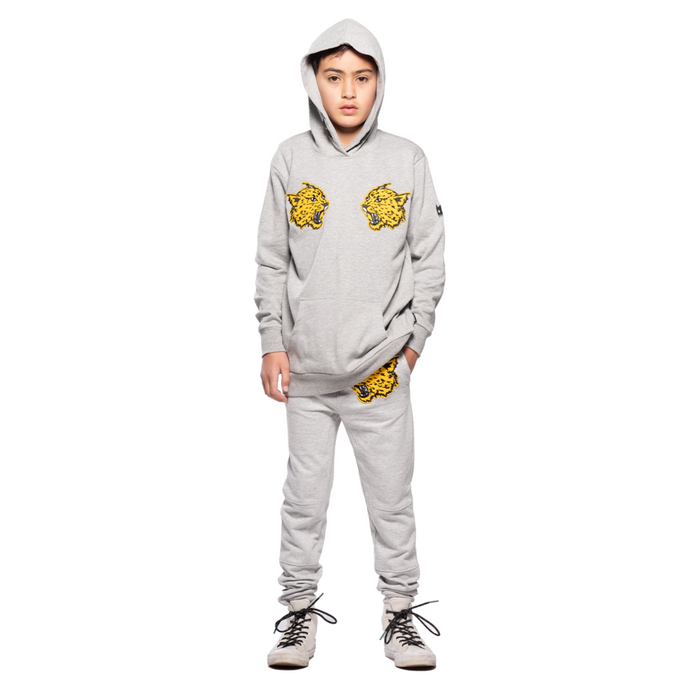Band Of Boys Fang Panel Trackies