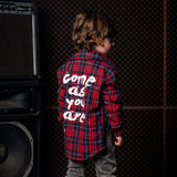 Rock Your Kid Come As You Are LS Shirt