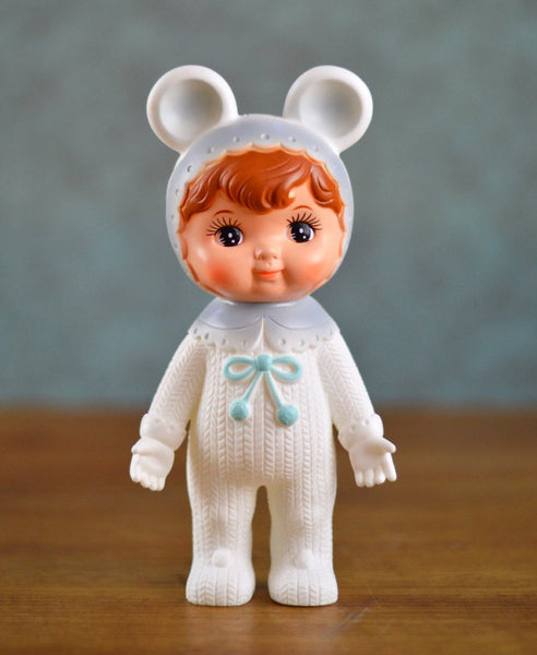 Lapin & Me Woodland Doll - Bobble