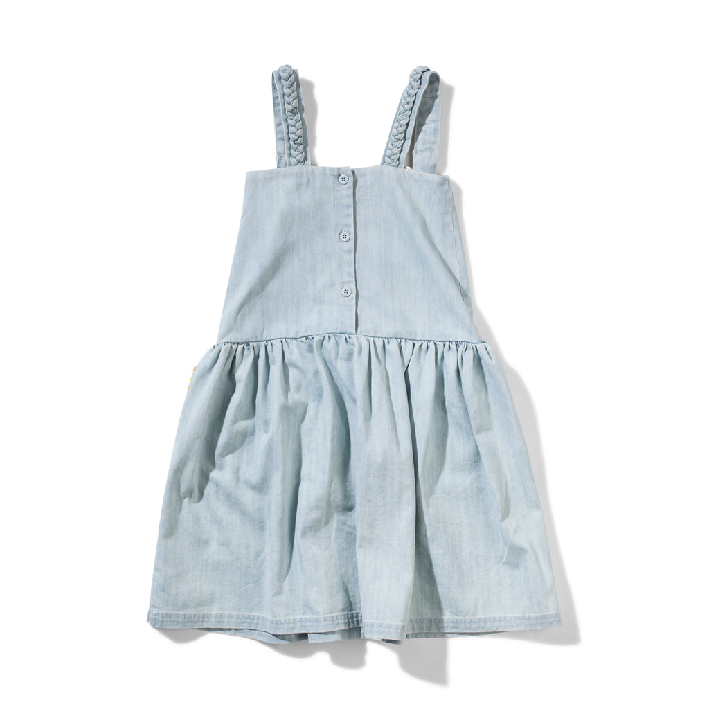 Munster Kids Missie Palma Dress