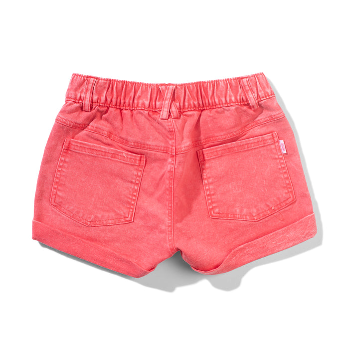 Munster Kids Missie Pink Alba Short
