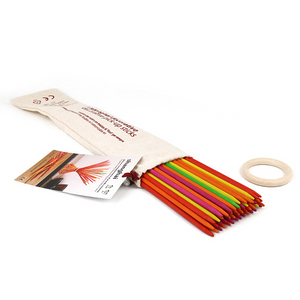 Milaniwood Pick Up Sticks - Sun