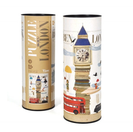 Londji Puzzle Big Ben London