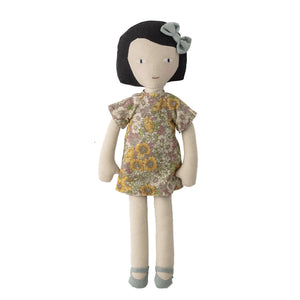 Bloomingville Soft Doll Brunette