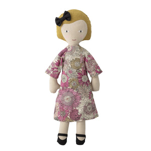 Bloomingville Soft Doll Blondie