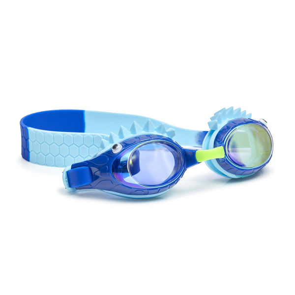 Bling2o Swim Goggles - Strange Things - Blue Creature