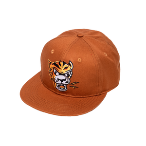 Band Of Boys Eye of The Tiger Hip Hop Cap