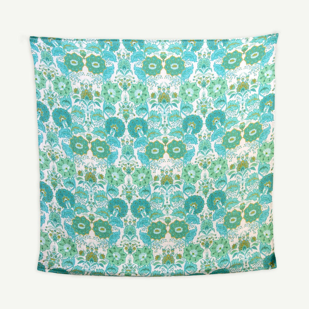 Banabae Swaddle - Bella Blue