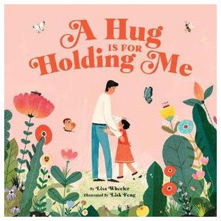 Infancy - Books - A Hug Is For Holding Me