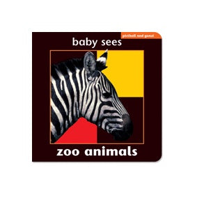 Baby Sees Zoo Animals