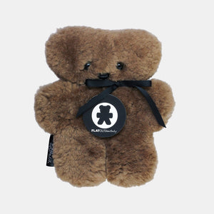 Flatout Bear BABY - Chocolate