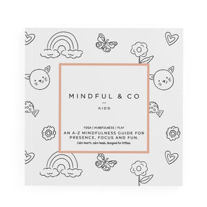 Mindful & Co ABC's of Mindfulness