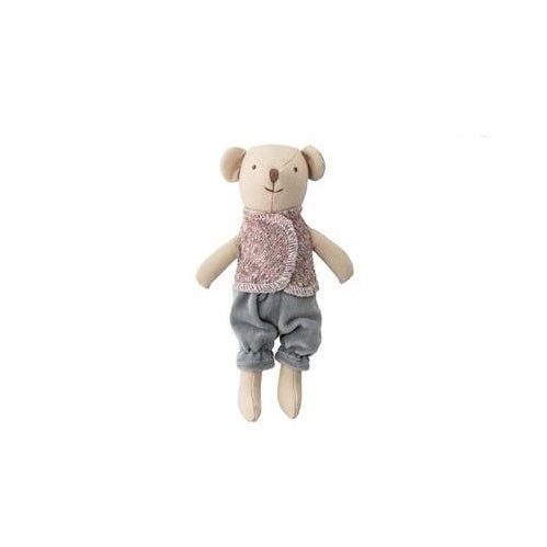 Bloomingville Mini Doll - Bear
