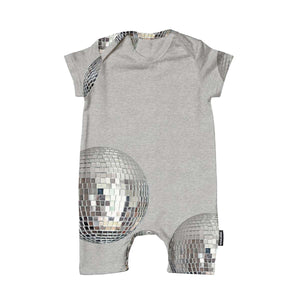 Snurk Babies Playsuit - Disco Fever