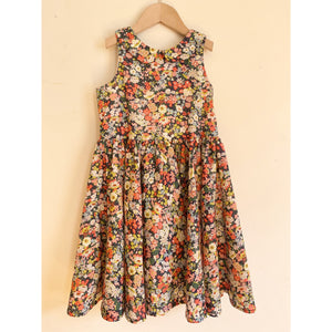 Pretty Wild Maria Dress - Liberty Thorpe