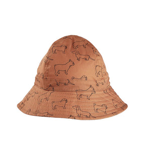 Acorn Kids Infant Hat - Best Friend