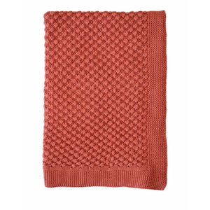Indus Baby Blanket Mini Popcorn Watermelon