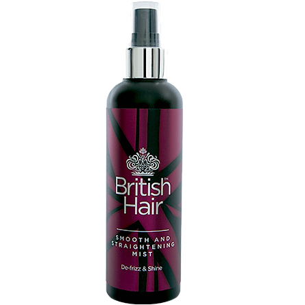 Smooth and Straightening Mist