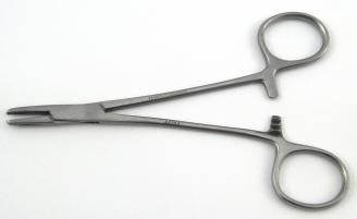 Collier - Standard Needle Holder - Tieren Medical Supply (Pty) Ltd - 1