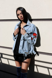 Cartel Life Denim Jacket