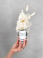 Cartel Mini + Dried Forever Blooms (FREE Personalisation)