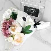 Refill for No. Edition Chanel Vase (***Flowers Only)