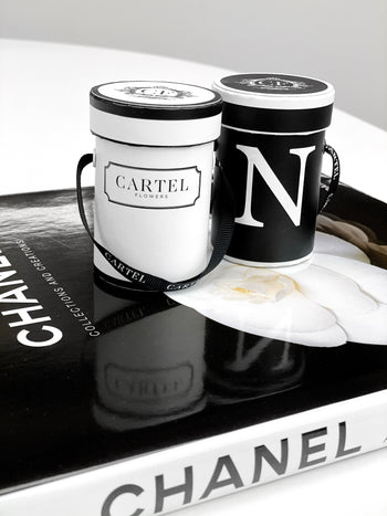Cartel Mini - Box Only (FREE Personalisation)