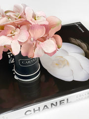 Cartel Mini + Scented Silk Hydrangeas (FREE Personalisation!)