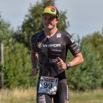 How does it feel to miss out on a Kona slot by just 25 seconds?!