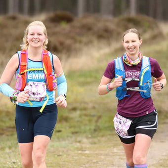 What I've learned in 10 years of marathon running by Run Mummy Run's Julie Bassett