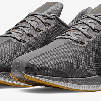 James reviews the Nike Zoom Pegasus Turbo trainers