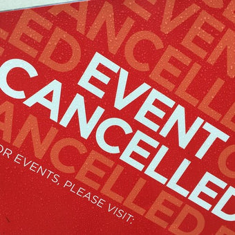 Event Cancelled image