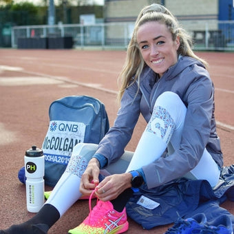 Eilish McColgan on preparing for the 2020 Olympics in Tokyo