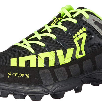 Do the inov-8 X Talon 212s hold up during a swimrun?