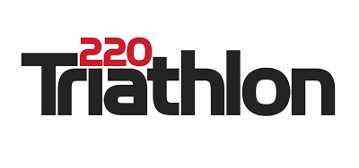 220 Triathlon Logo