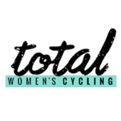Total Women's Cycling Logo