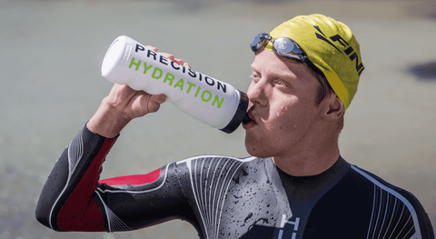 Henri Schoeman triathlete