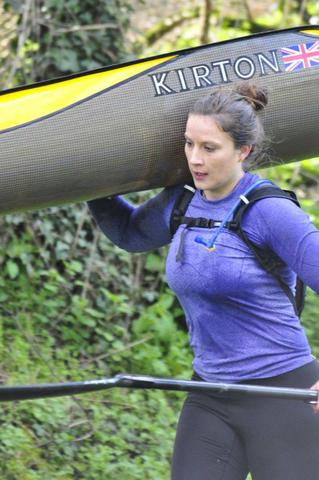 How to tackle the UKs toughest canoe race