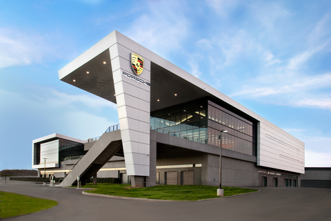 Porsche Human Performance Centre, Atlanta