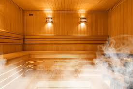 Sauna Steam