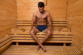 Sauna Athlete