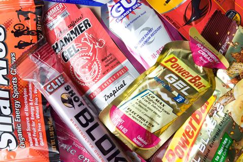 Should I use energy gels or real foods to fuel in an endurance race?