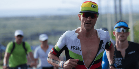 Stu Anderson team freespeed triathlon