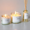 Croydon Candle Co Riviera Fragrance Collection