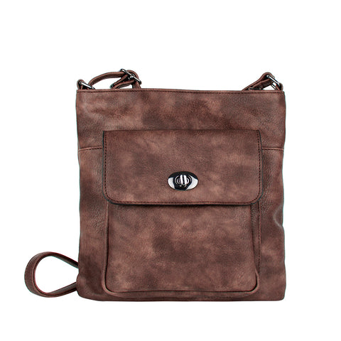 Crossover Small 8003203 Brown