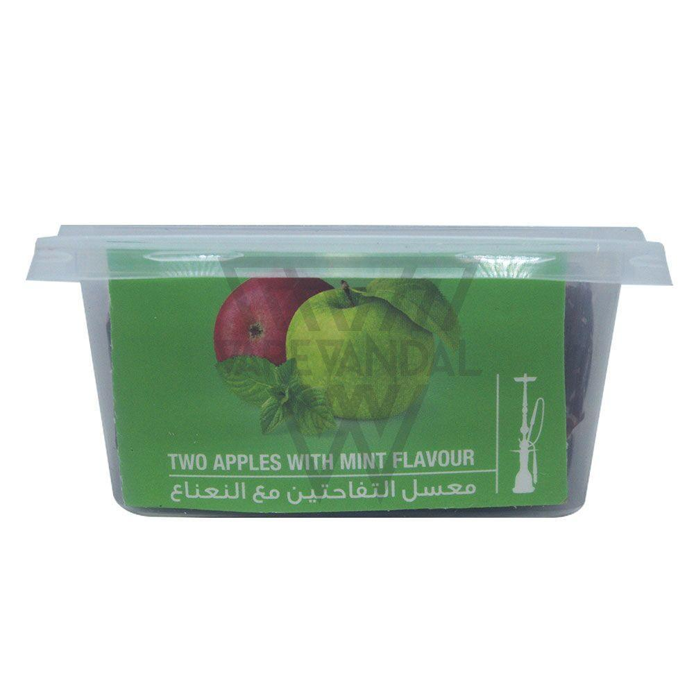 Al-Fakher - Two Apples With Mint Shisha Flavour - Vape Vandal - Malaysia's #1 vape e-juice store