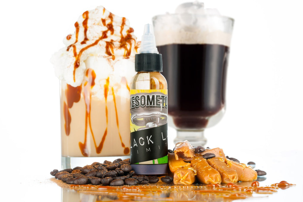 Awesometown (US) - Black Label Limited (Irish Cream Coffee) - Vape Vandal - Malaysia's #1 vape e-juice store