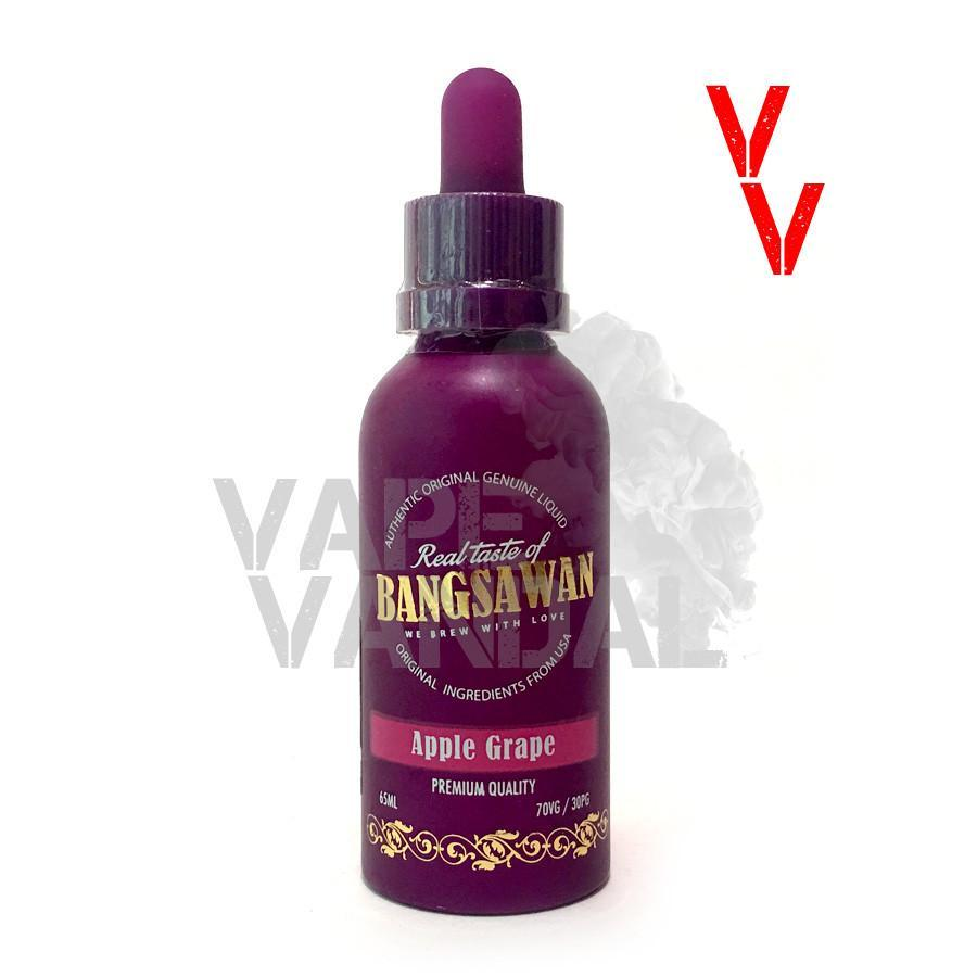 Bangsawan (Purple) - Apple Grape - Vape Vandal - Malaysia's #1 vape e-juice store