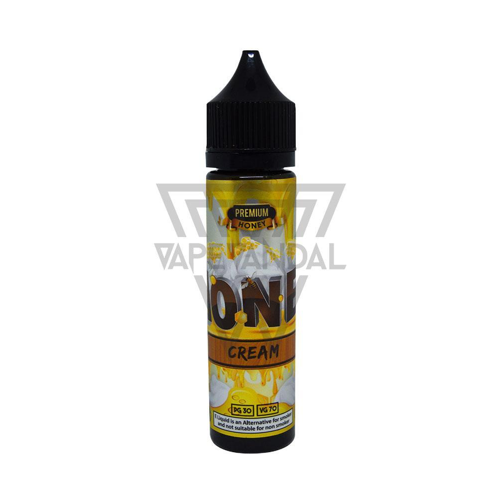 Black Ribbon Empire Clearance 6mg Premium Honey - Honey Cream