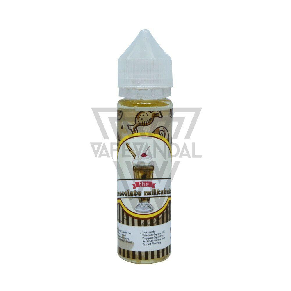 Chocolate Milkshake - The Chocolate Milkshake - Vape Vandal - Malaysia's #1 vape e-juice store
